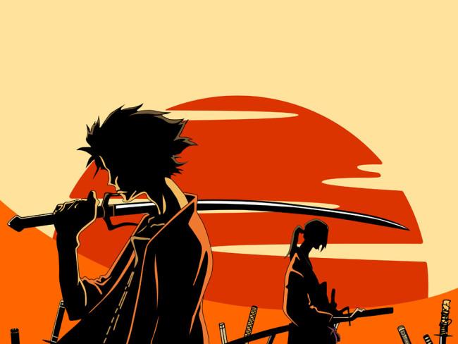 Samurai-Champloo